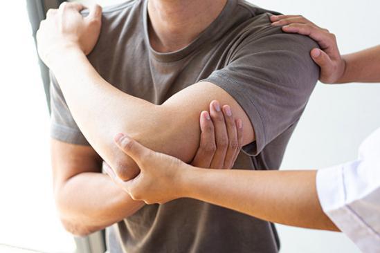 Soin d'ostéopathie pour le sport